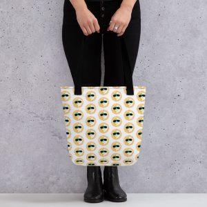 SUN – Tote bag