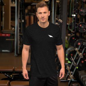 Turu – Short-Sleeve Unisex T-Shirt