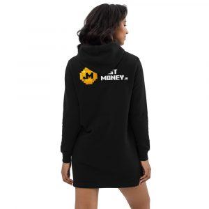 JustMoney – Hoodie dress