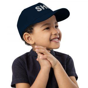 SHIB – Kids cap
