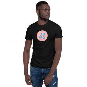 SIMPLY GUSH Short-Sleeve Unisex T-Shirt