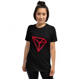 PSRS – TRON – Short-Sleeve Unisex T-Shirt