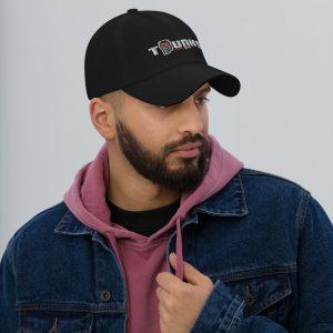 TPunks – Dad hat