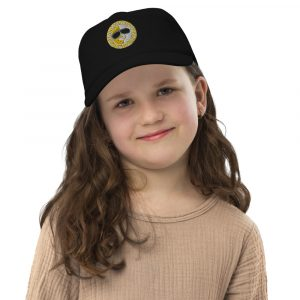 SUN – Kids cap