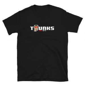 TPUNKS Short-Sleeve Unisex T-Shirt