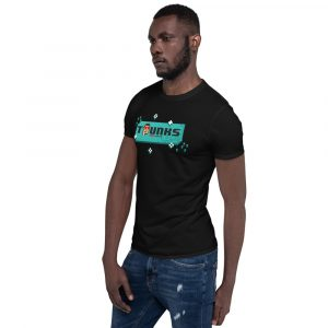 TPUNKS-2 Short-Sleeve Unisex T-Shirt