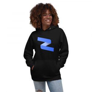 Zethyr – Unisex Hoodie