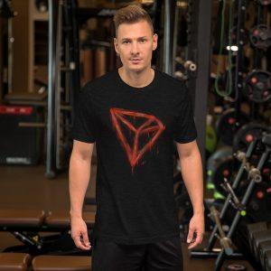 TRON – Vlad – Short-Sleeve Unisex T-Shirt