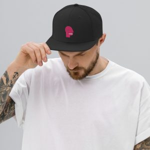 Geekhead – Snapback Hat