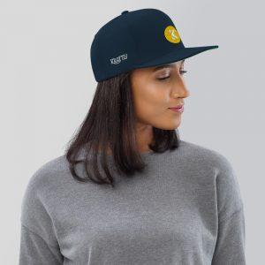 Kraftly – Snapback Hat