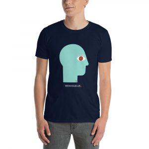 Geekhead – Short-Sleeve Unisex T-Shirt