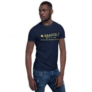 Kraftly – Short-Sleeve Unisex T-Shirt
