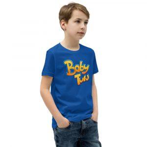 BabyTuru – Youth Short Sleeve T-Shirt