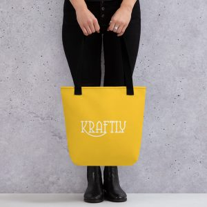 Kraftly – Tote bag
