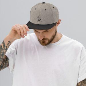 iMad – Snapback Hat