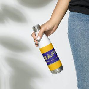 Kraftly – Stainless Steel Water Bottle