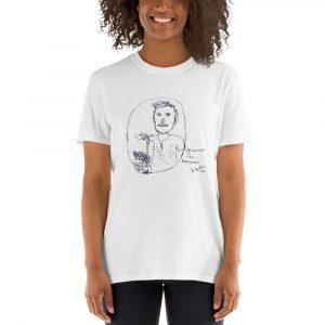 MoneyV – Short-Sleeve Unisex T-Shirt