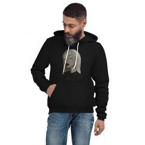 Tron Girls – Unisex hoodie